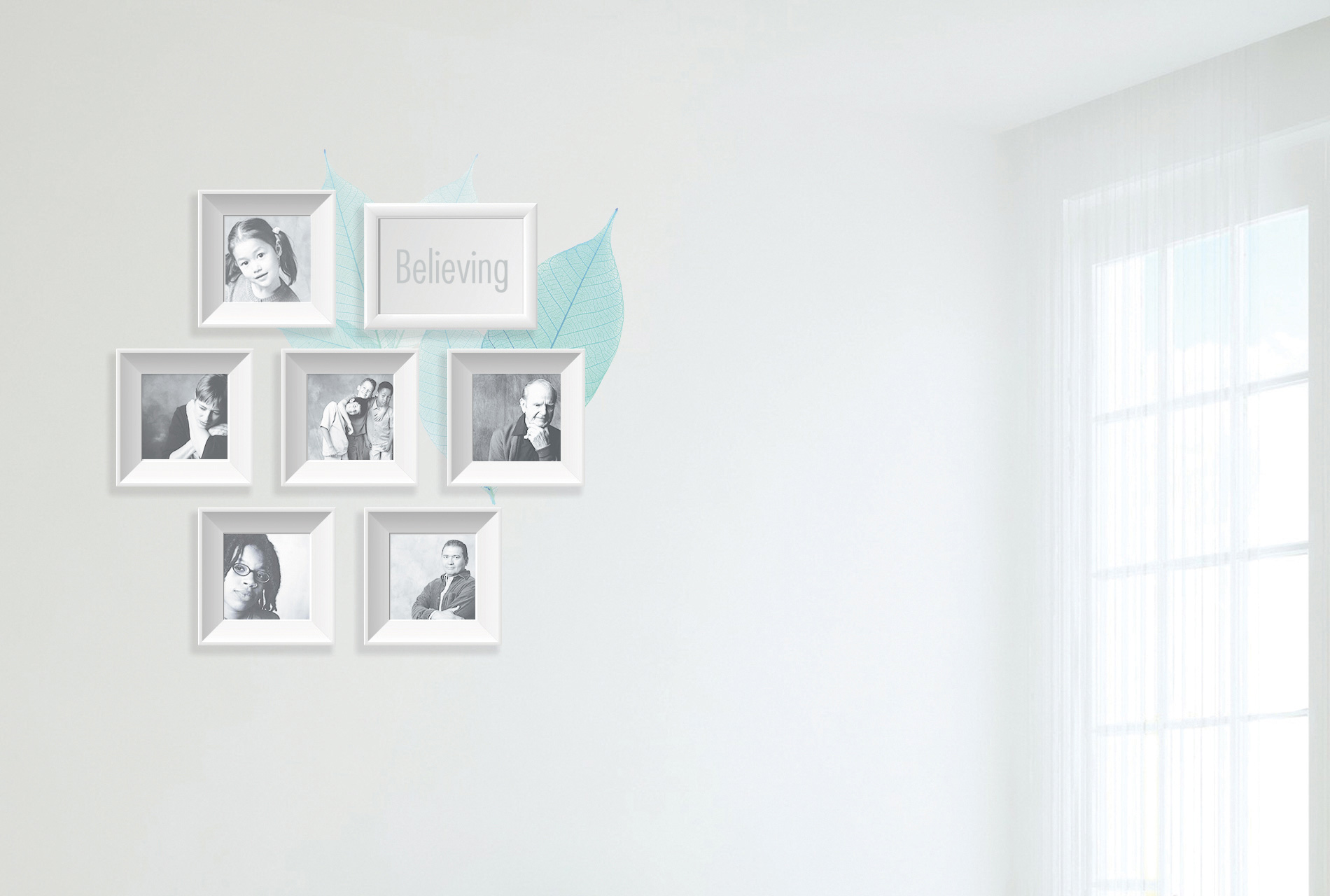 picture frames help